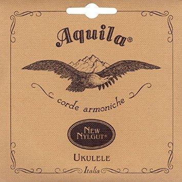 Kala 7U Aquila Concert Nylgut Set