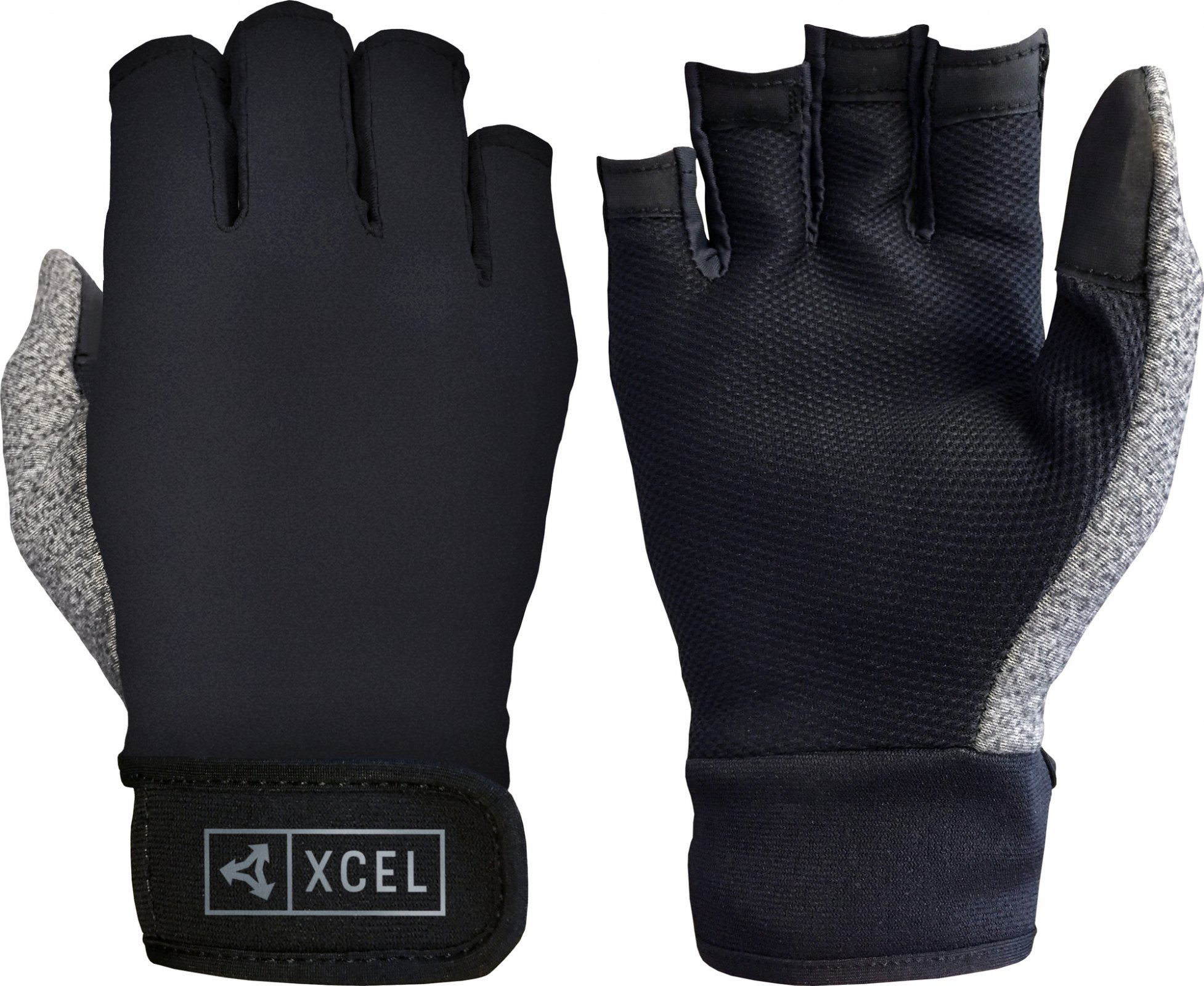 Xcel Covered Thumb Outrigger Paddle Glove