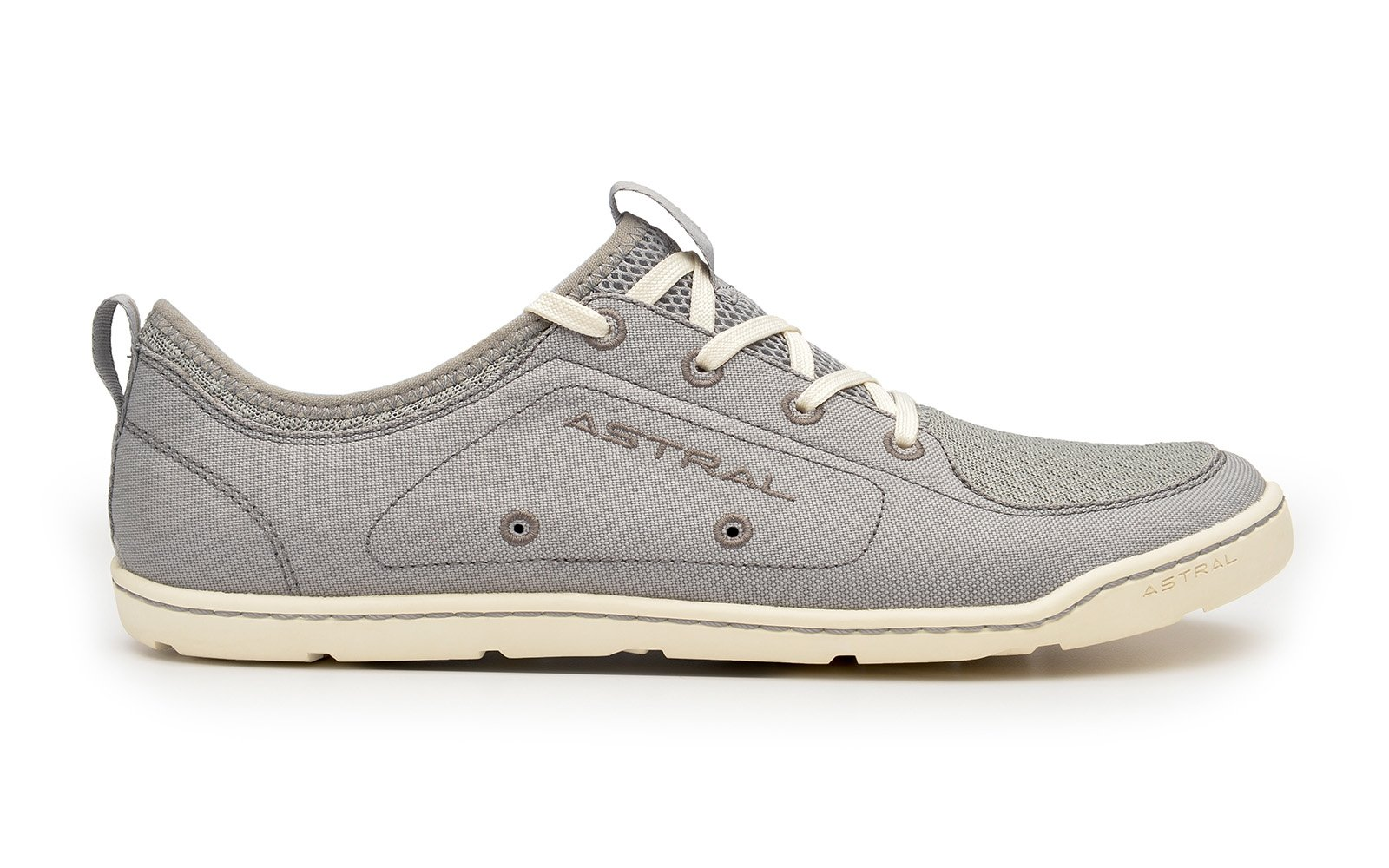 Astral Loyak Men's Water Shoes in Gray/White