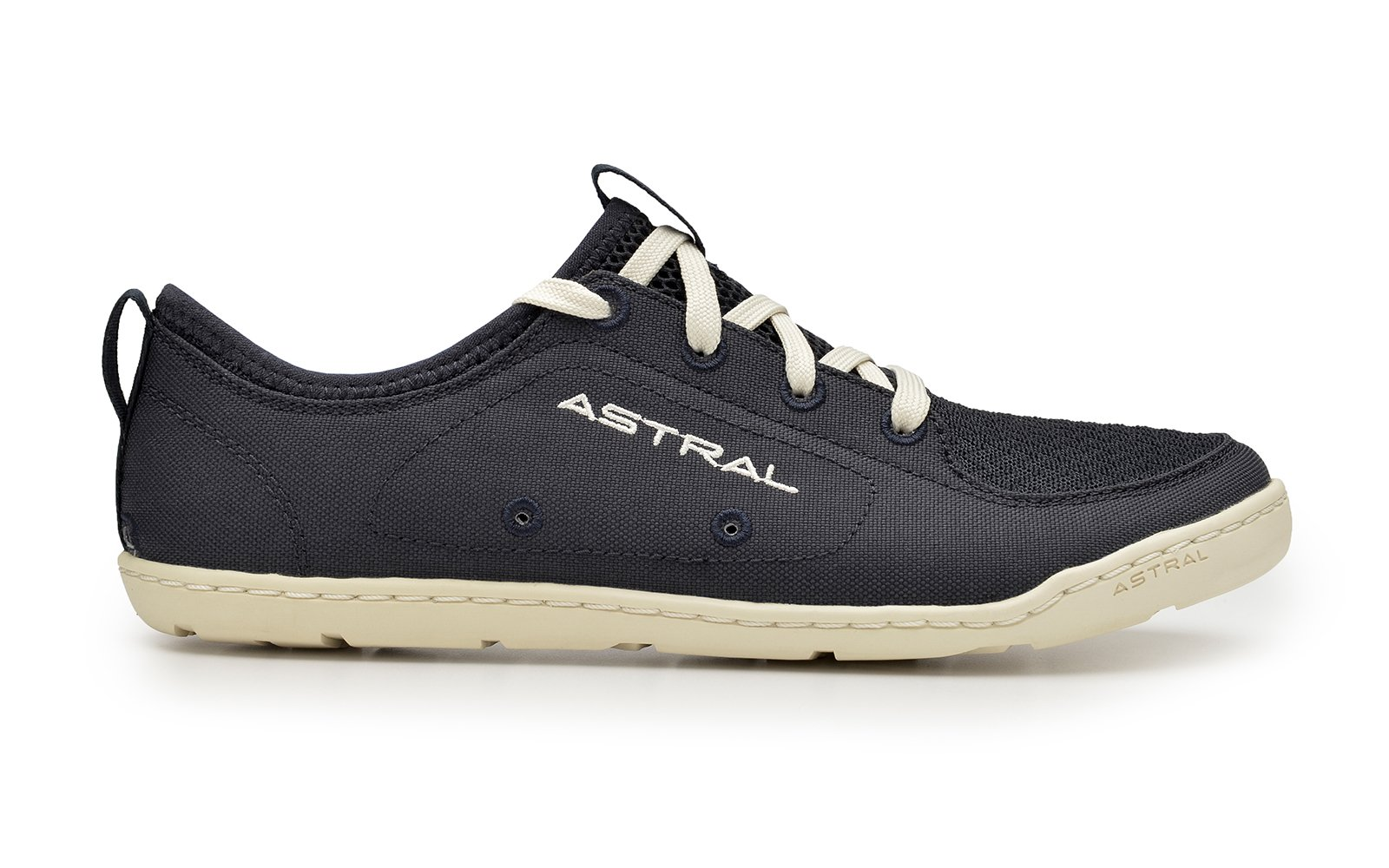 Astral Loyak Women's Water Shoes in Navy/White