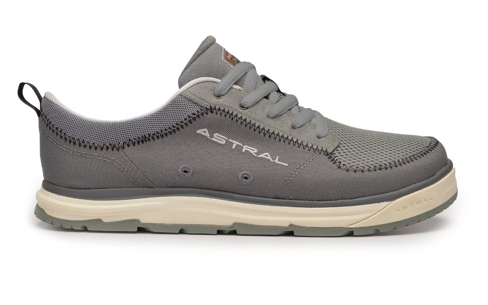 Astral Brewer 2.0 Men's Water Shoe in Storm Grey