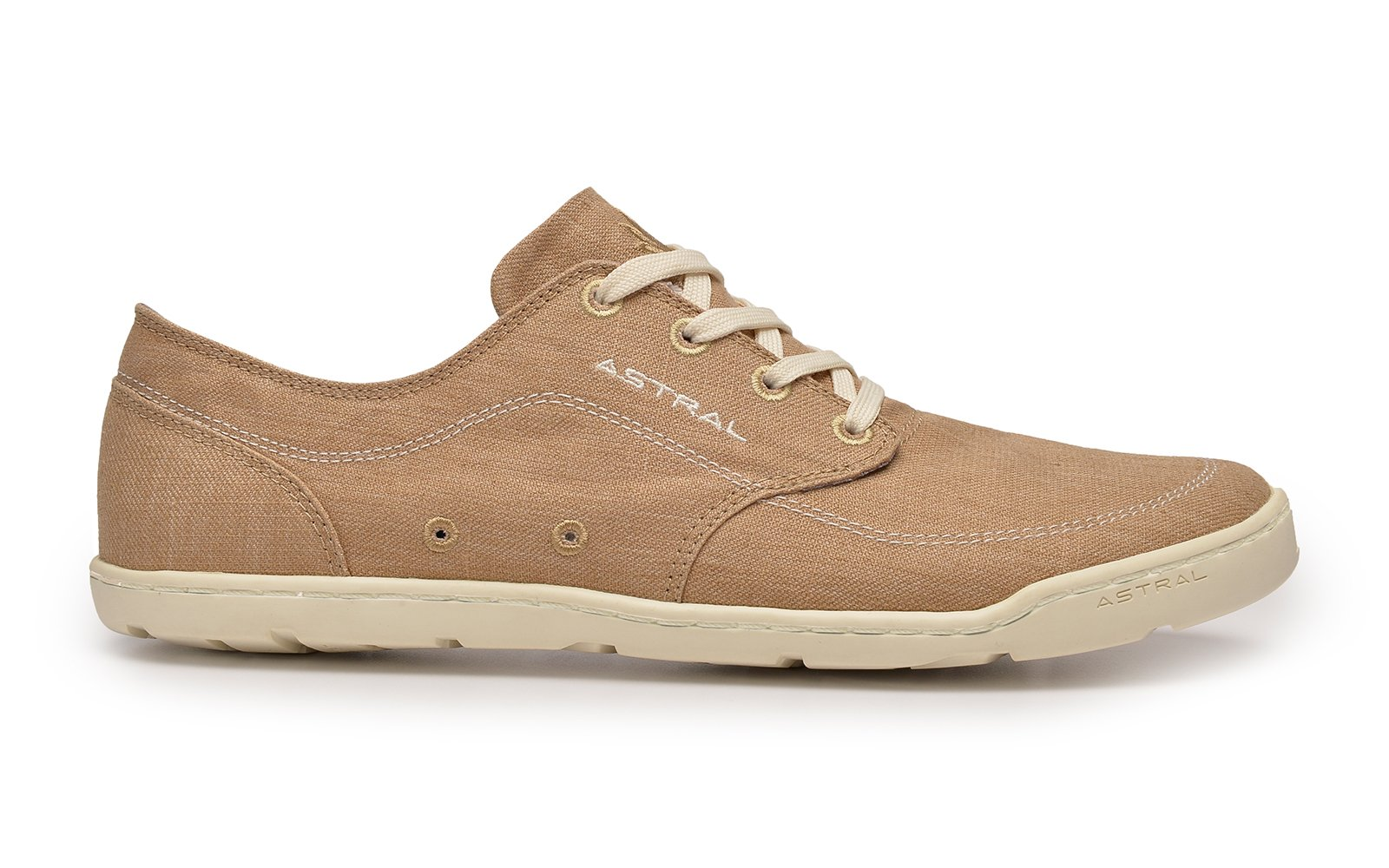 Astral Hemp Loyak Unisex Shoes in Desert Khaki - copy