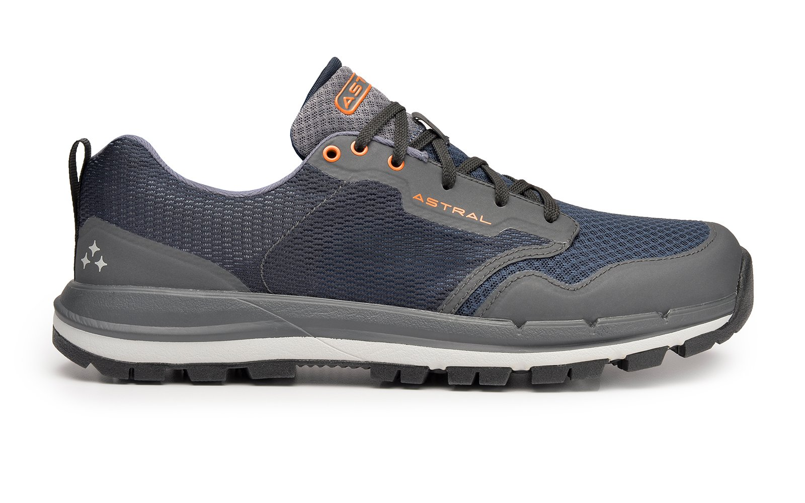 Astral TR1 Mesh M's - Storm Navy