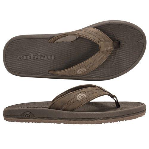 Cobian OTG Brown Size 8