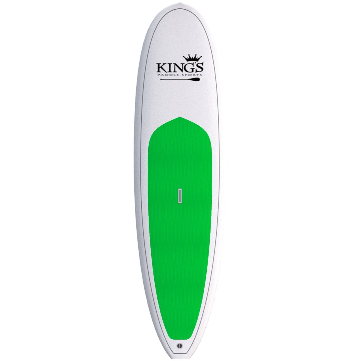 King's SUP Deck Pad Green