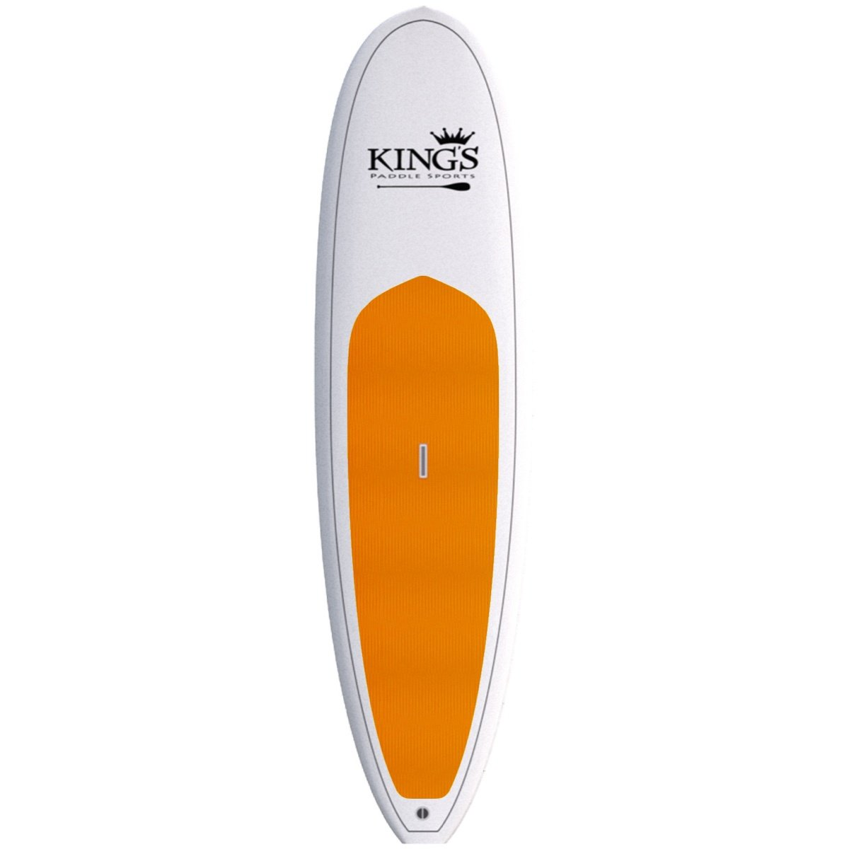 King's SUP Deck Pad Orange