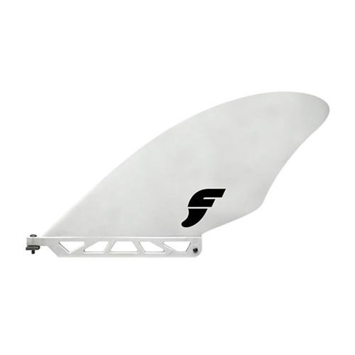 Futures SUP Keel Fin Large - White