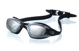 Aryca goggles adults black