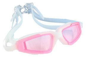 Aryca goggles adults pink