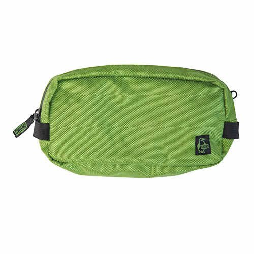 Chums Latitude 9 Bag Green