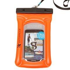 Geckobrand Float Phone Dry Bag