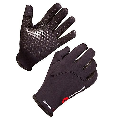 Henderson - Stacked Full Finger Glove L
