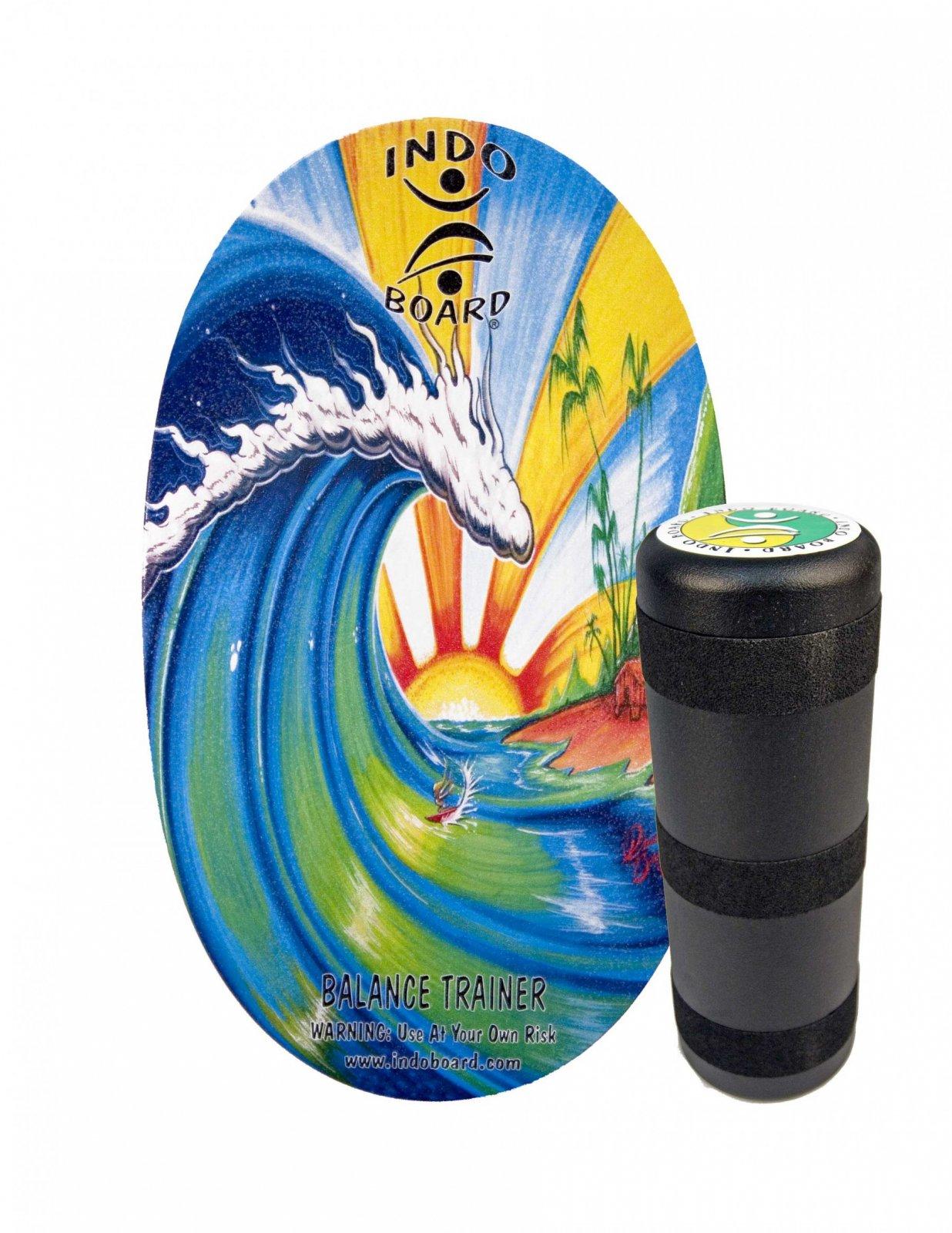 Indo Board Original Color- Special Edition - Drew Brophy