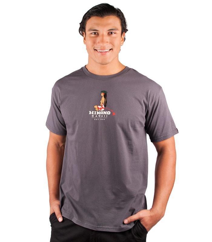 Hinano Kaheaka T- Shirt