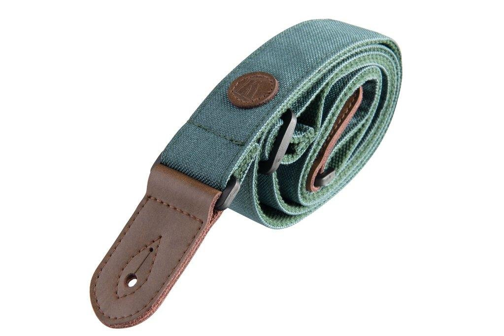 Kala Deluxe Cloth Strap