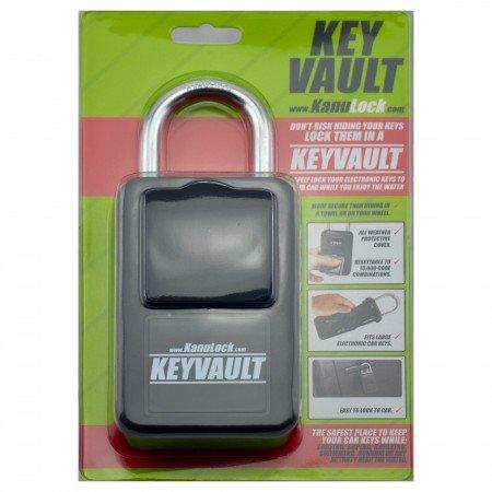 Kanulock Key Vault
