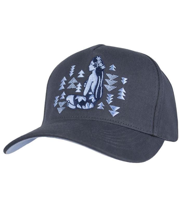 Hinano Hat - Kilohana - Navy