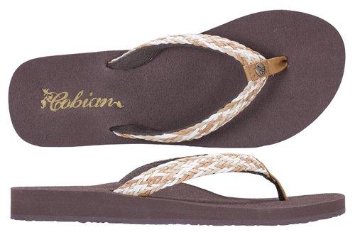 Cobian Lalati Tan Size10