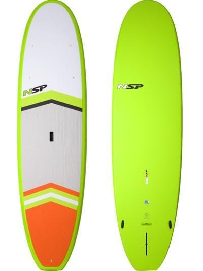 NSP E2 Cruise Green 11'6
