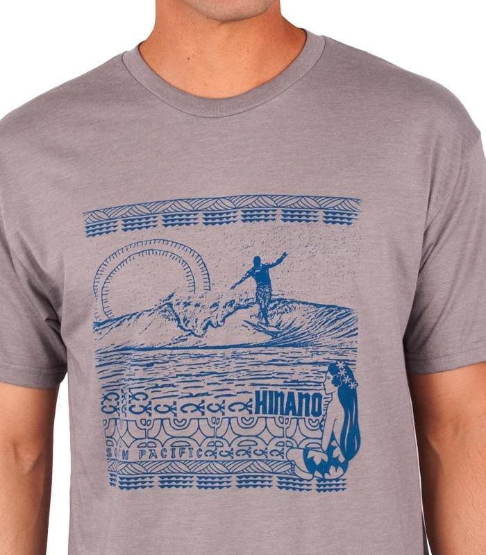 Hinano OffShore T-Shirt