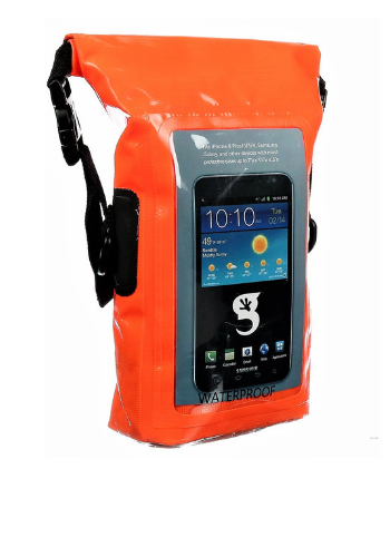 Gecko Large Phone Dry TOTE