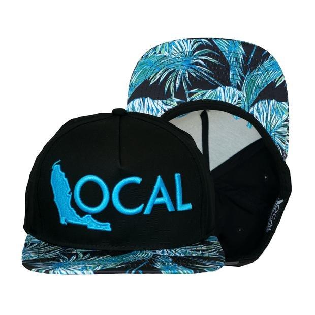 Local Brand Snapback