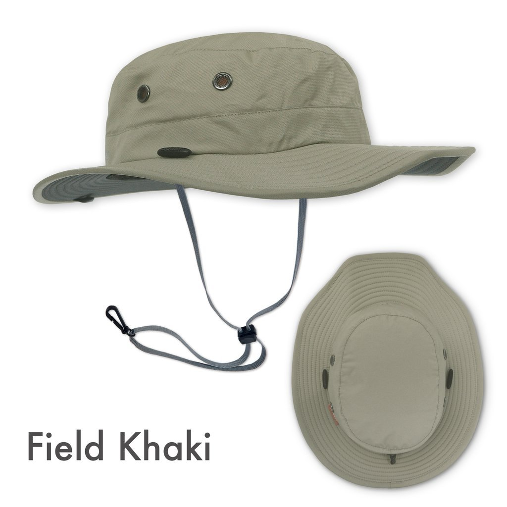 Shelta Seahawk Performance Sun Hat in Patrol Navy