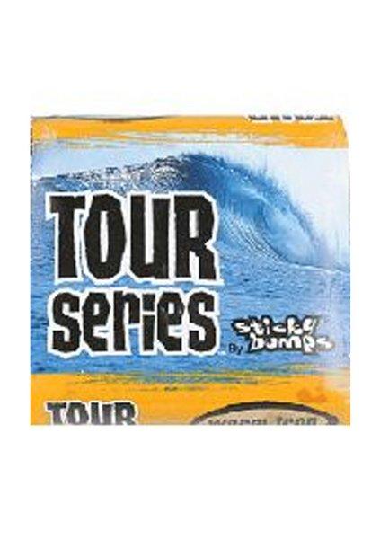 Sticky Bumps Tour Warm Tropical wax
