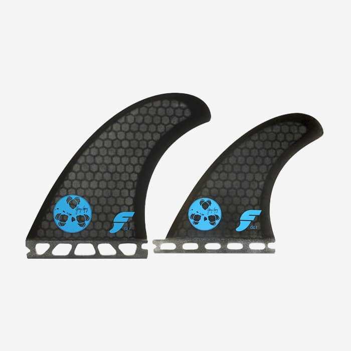 Futures GL 1 Surf Thruster Fins
