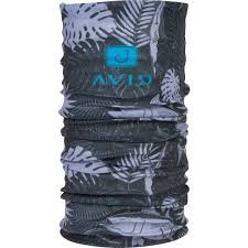 Avid Fishing Sun Mask