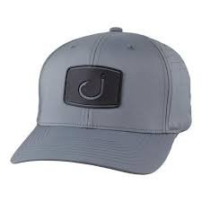 Avid Pro Performance Snapback Grey