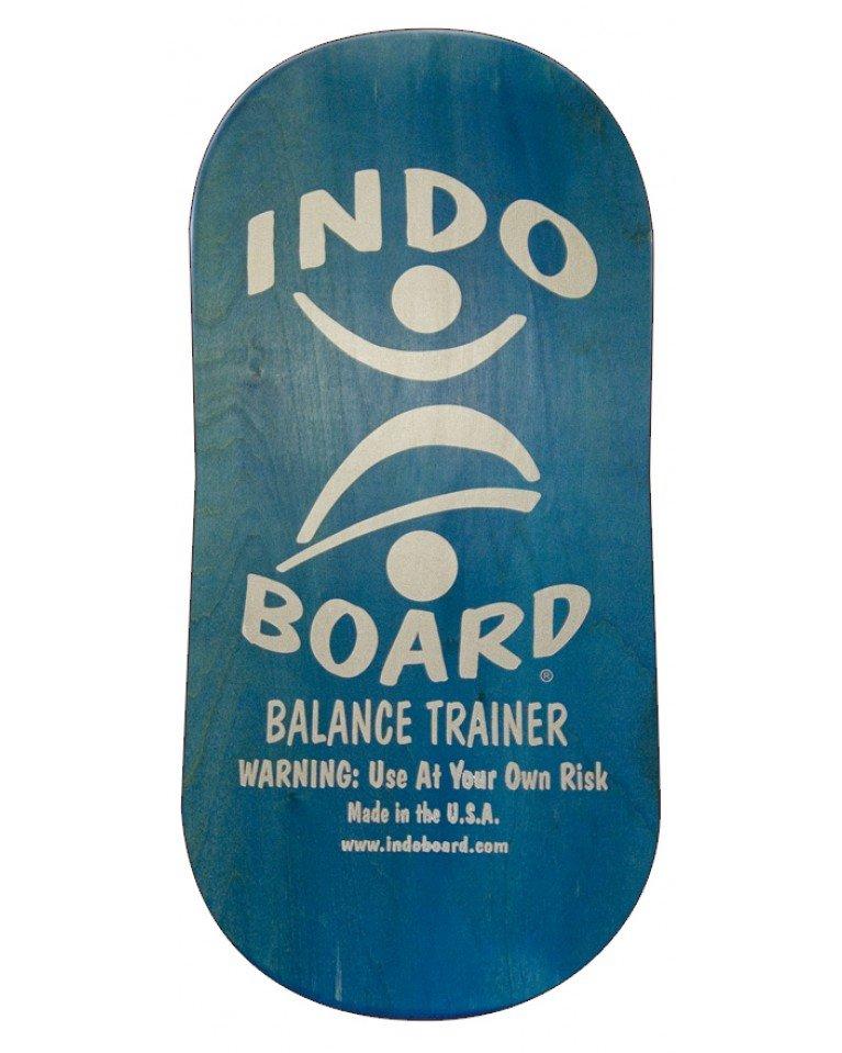 Indo Rocker Board Color Deck