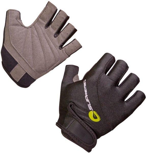 Henderson Hyperflex - Stacked Fingerless Gloves M