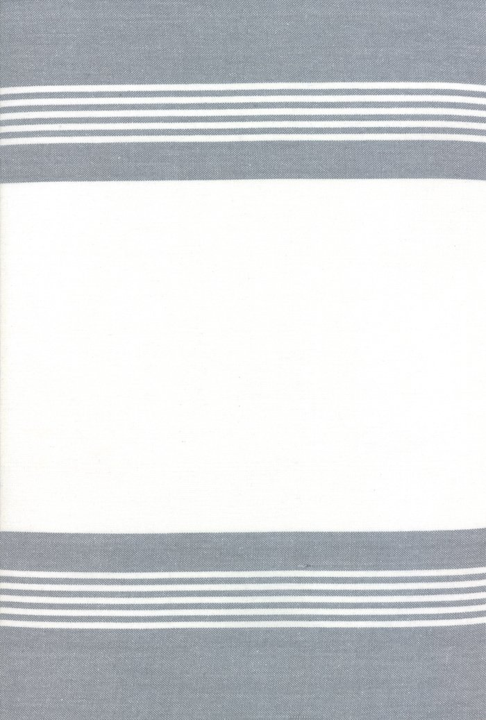 Stripe toweling - rocks