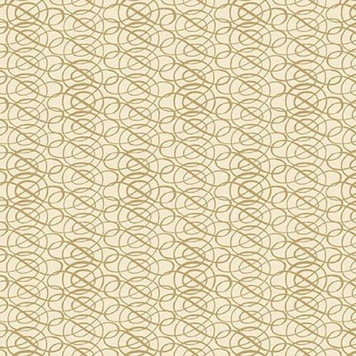 Yuletice Botanica - Ivory Scroll