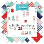A Little Sweetness 10-inch squares
