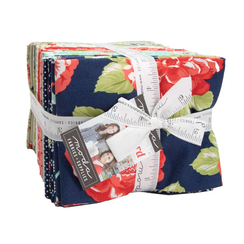 Early Bird Fat Quarter bundle 40 skus