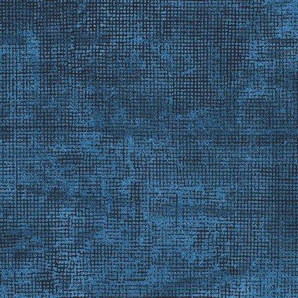 Chalk and Charcoal Cerulean