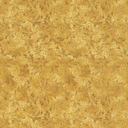 Echo Gold Swirl blender