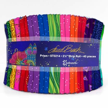 Basic Prism Laura Burch Jelly Roll