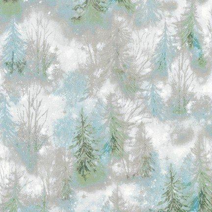 Winter White Winter