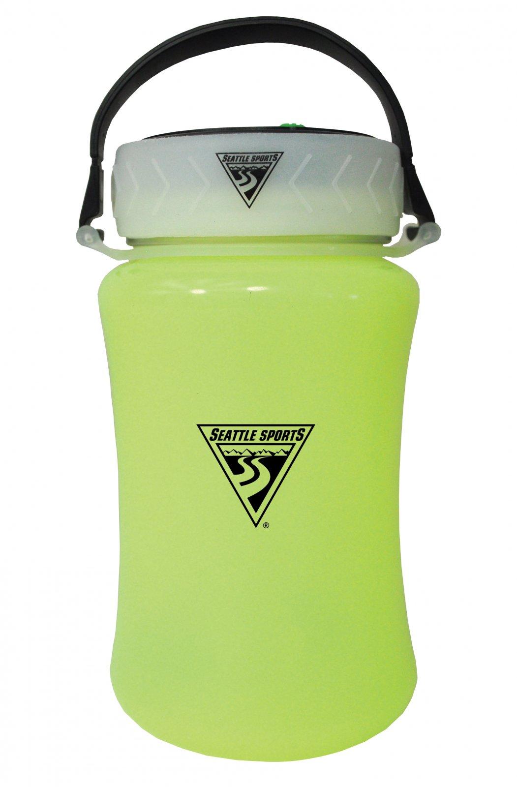 Seattle Sports Firewater Multi Bottle