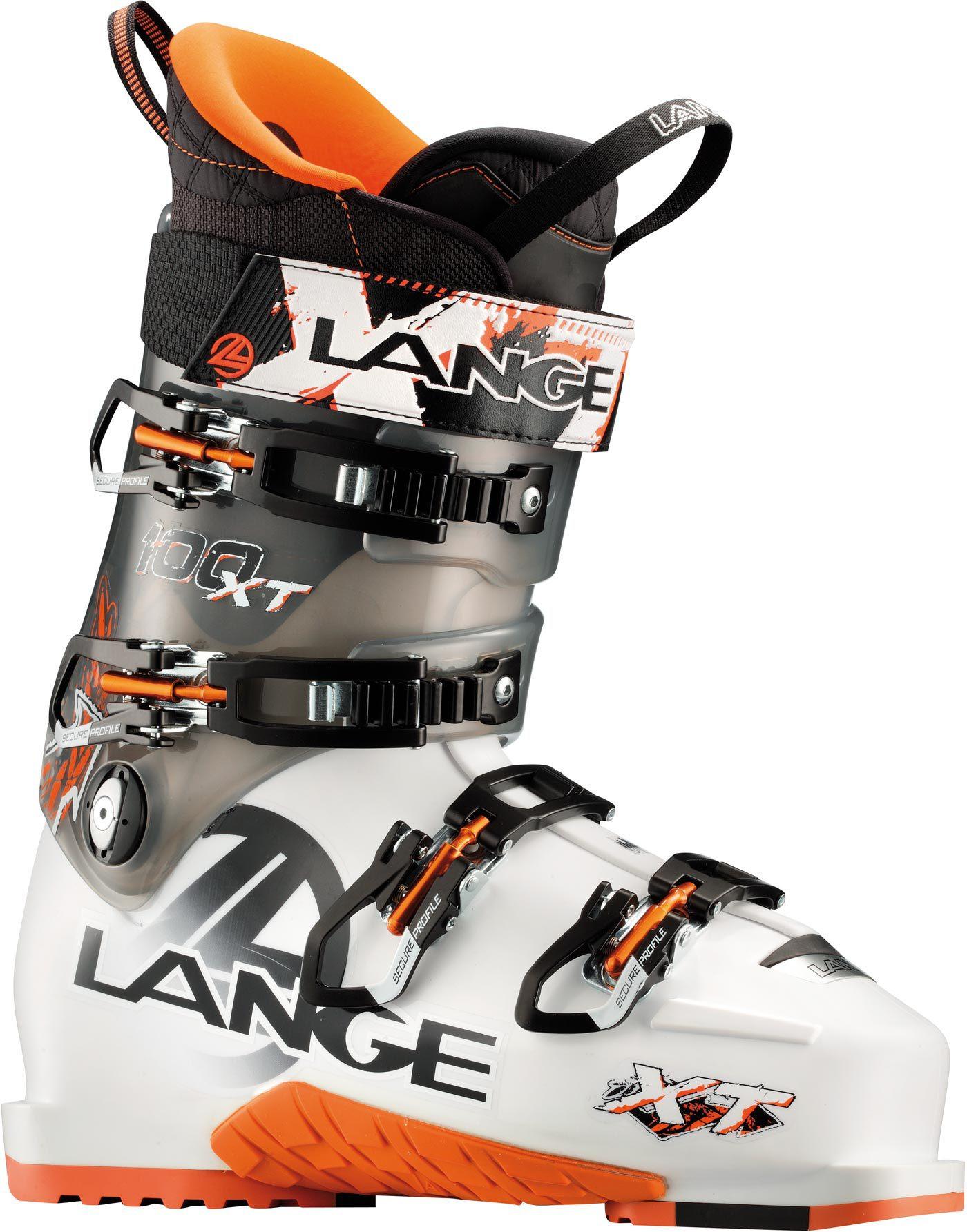 Lange XT 100 LV (2014-15)