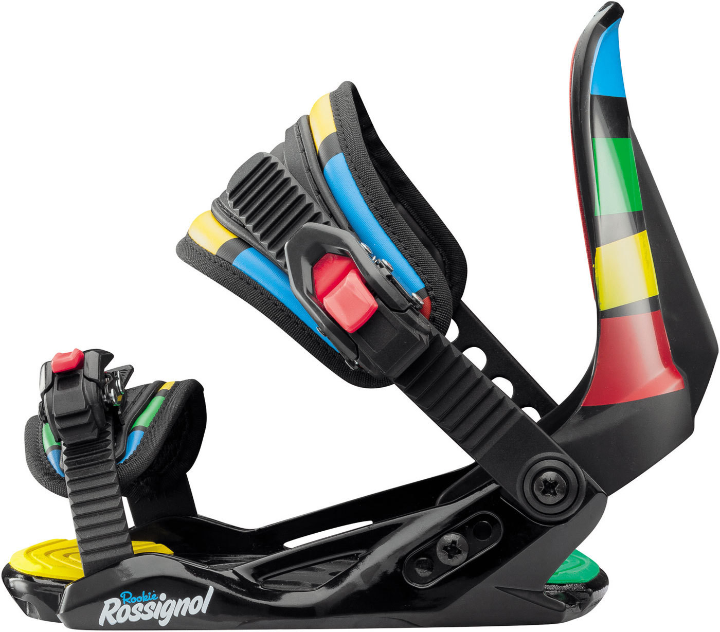 Rookie Bindings