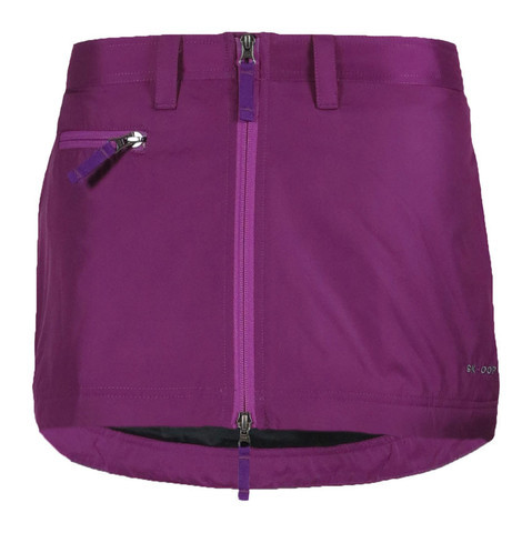 Skhoop Mini Skirt