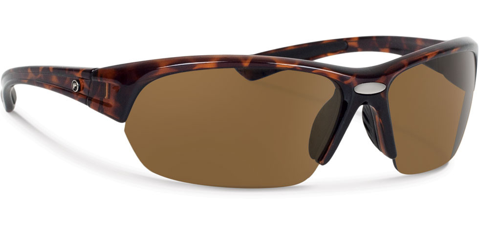 Forecast Optics Thad Polar Sunglasses