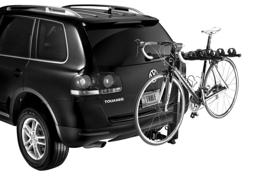 Thule Parkway 4 Bike Hitch Carrier