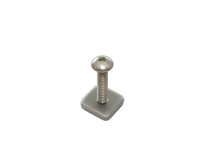 Long board Screw and Plate