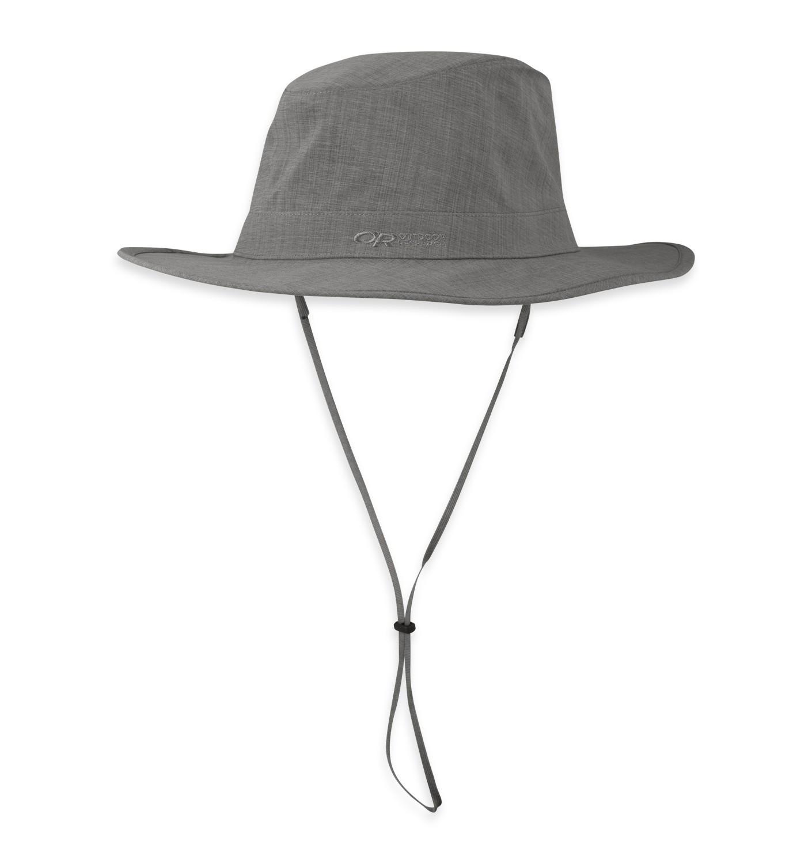 Olympia Rain Hat