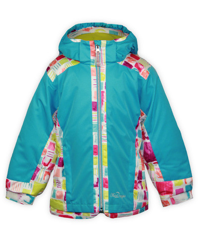 Girls Kissable Jacket